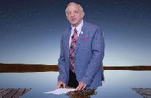 Búcsúzunk Dr. Nagy Attilától (1955. március 9. - 2021. március 23.)