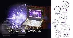 Mérési kedvezmény! Aminosavak hiányának detektálása Matrix Drops Computerrel - Kovács-Magyar András