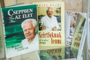 Dr. Béres József életútja - Kovács Enikő előadása