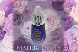 Klimax kínzó tüneteinek feloldása Matrix Dropsszal
